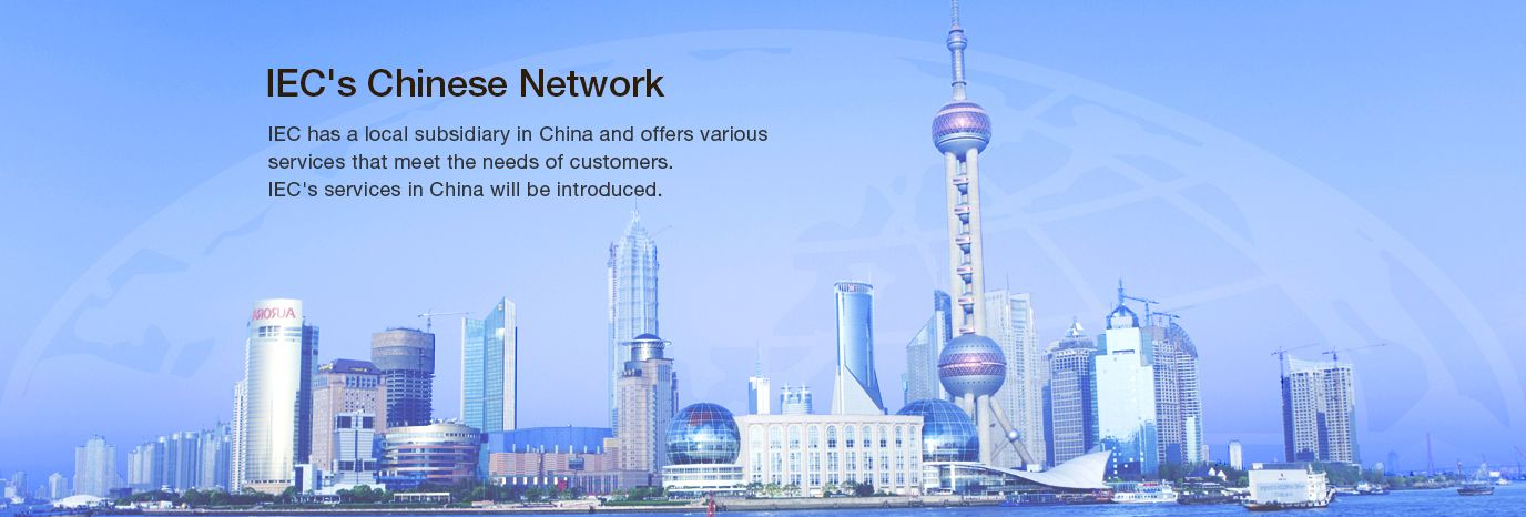 Chinese Network